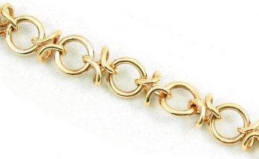 assorted bracelets image gold handmade products product grande plated chicvie styles charm